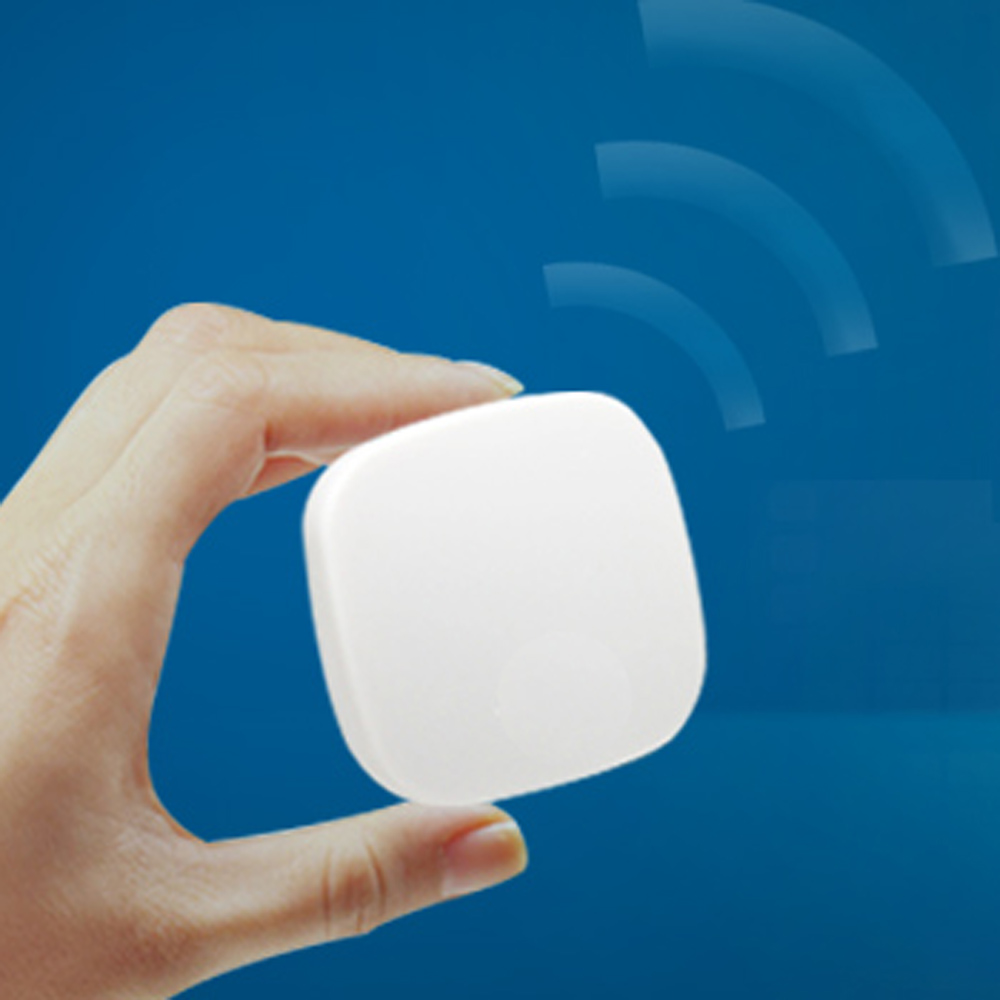 New NRF52810 Eddystone Ibeacon EEK-N Support for IOS Android