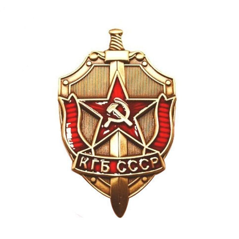 soviet kids insurance badge Childrens insurance vintage pin
