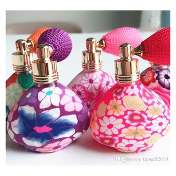 Poduszka powietrzna może perfumy w sprayu butelka perfumy torba na butelkę puste sprężone powietrze perfumy w sprayu butelka tanie i dobre opinie CN (pochodzenie)