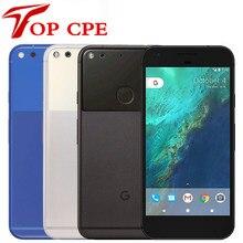 Original desbloqueado Google Pixel 5,0 ''/Pixel XL 5,5