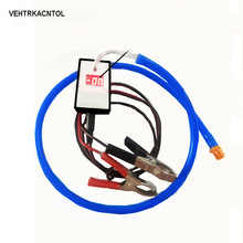 VEHTRKACNTOL автомобильный двигатель вакуумный манометр Трехходовой катализатор манометр Выпускной Тестер давления
