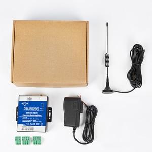 Image 4 - Allarme di Mancanza di alimentazione 3 Phase Power Sistema di Monitoraggio AC/DC Lo Stato di Alimentazione di Allarme via SMS per Lospedale Magazzino RTU5029A