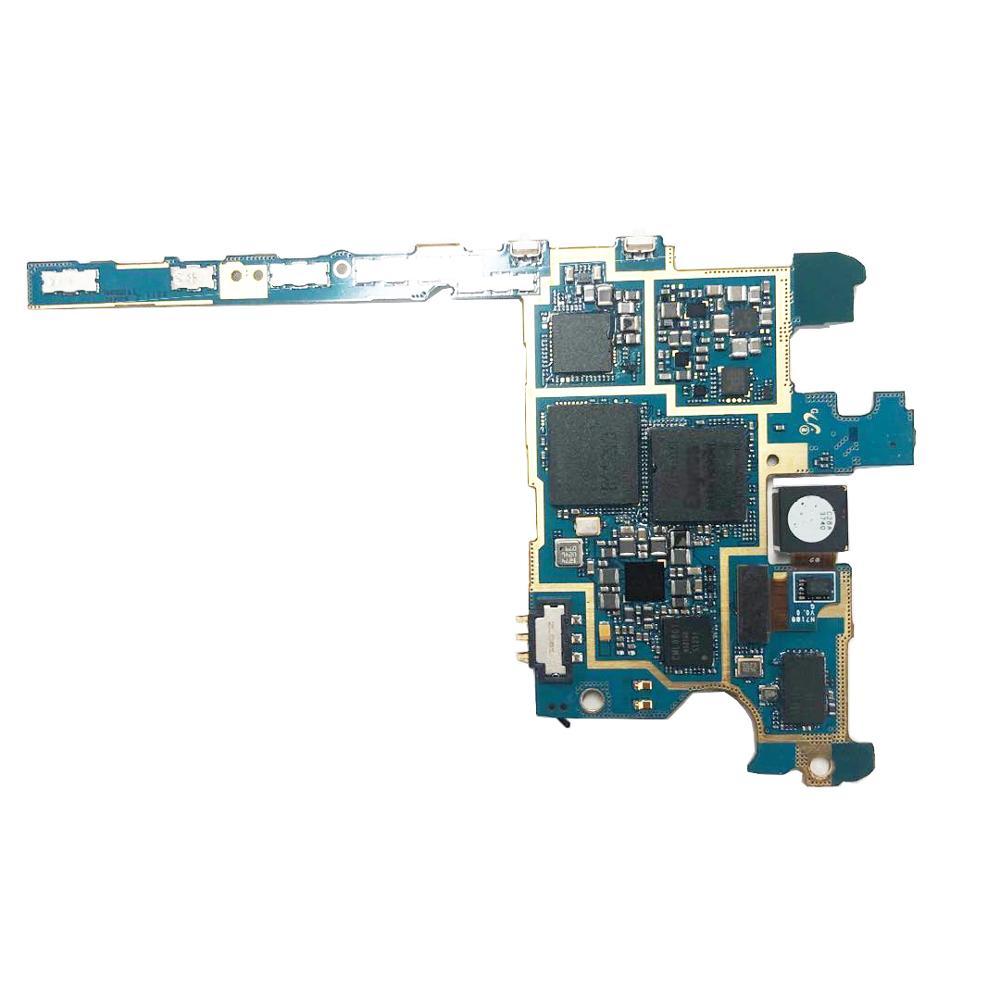Image 3 - Tigenkey 16GB Europe Version Unlocked  motherboard For Samsung Galaxy Note 2 N7100 Motherboard 100% OriginalMobile Phone Circuits   -