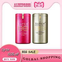 Gold Pink Balm BB Cream Professional Primer Concealer Sunscreen SPF30 PA++ Foundation Base Super Beblesh Makeup Perfect Cover
