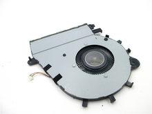 VENTILADOR de REFRIGERAÇÃO da CPU PARA ASUS U4100 U4100UQ UX430 SUNON EG50040S1-C960-S9A DC5V