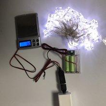 Usb/Тип c сетевой преобразователь в aa aaa батарея Устранитель