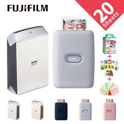 Fujifilm Instax Share Smartphone Printer SP-2 Mini Link Printer Print From Video Motion Control Print Together In Fun Mode
