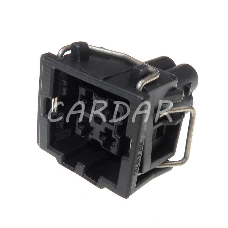 1 Набор 4 Pin 444524-1 водонепроницаемый автомобильный разъем переключатель давления кондиционера штепсельная вилка датчик температуры розетка ...