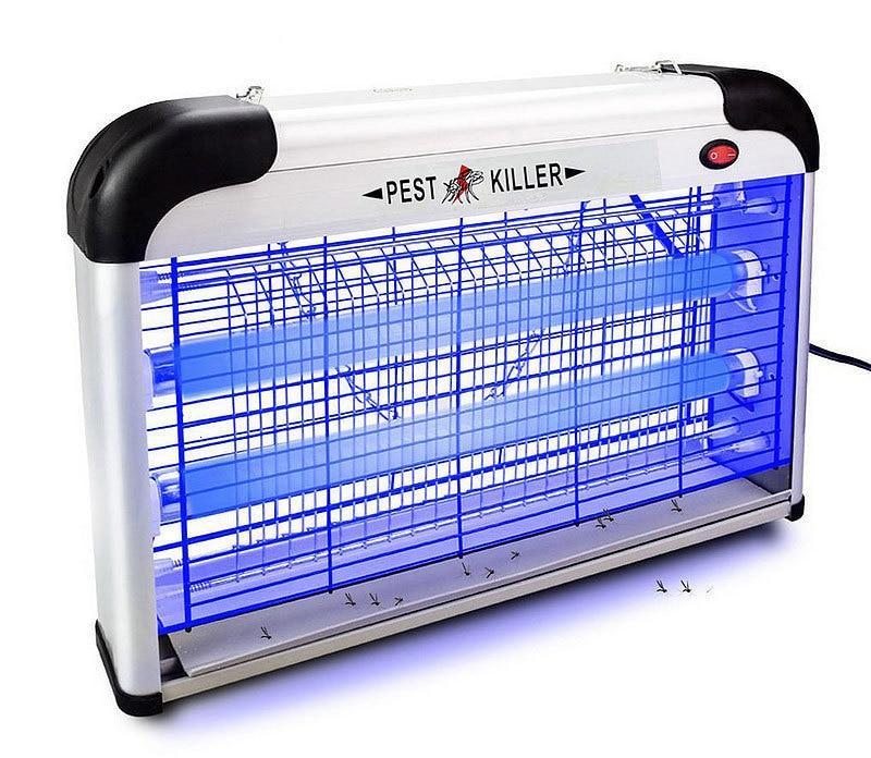 Luces El/éctricas para Matar Mosquitos Control Repelente Usb L/ámpara Trampa para Mosquitos Luz Mosca Insecto Zapper Energ/ía Segura para Uso Dom/éstico en Interiores//Exteriores