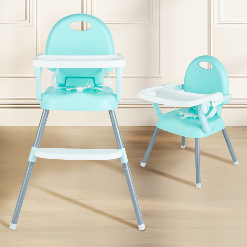 portable baby seat baby dinner table multifunction adjustable folding chairs for children baby high chair