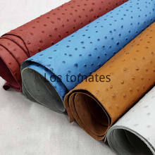 Sewing Fabric Vegetable Tanned Cowhide Material Fabric Piece Leather Fabric For Leather making Handmade DIY Art Shoe bag fabric cheap Cow Skin Grain