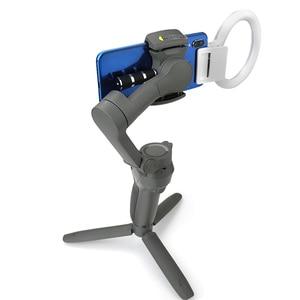 Image 2 - 46.1G CounterweightสำหรับDJI Osmo Mobile 3 มือถือGimbalเคาน์เตอร์น้ำหนักสำหรับBlancing Moment Anamorphic Lensมุมกว้างเลนส์