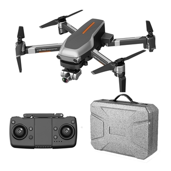RC Drone 5G L109-PRO GPS 4K HD Camera WIFI FPV Brushless Motor Foldable Drones