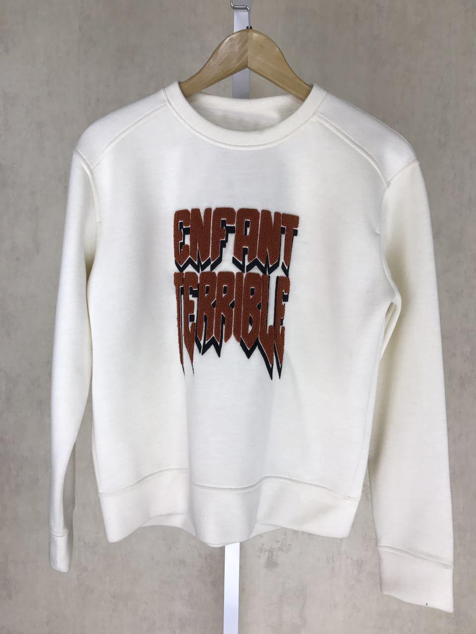 Women Hoodie College Fleece Letter Sweatshirt Loose Pullover Sweatshirt