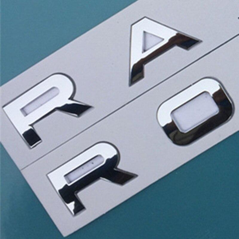 do carro capo tronco logotipo emblema adesivo 03