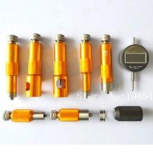 מכירות גדולות! מסילה משותפת מזרק valve מדידת כלי ערכת עבור Bossch ועבור Densso דיזל מזרק שסתום שבץ מדידת כלי