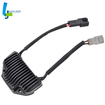 Motorcycle Voltage Regulator Rectifier for Harley 2004-2005 EFI FXDLI FXDL Dyna Low Rider FXD DFXDP FXDC EFI FXDWGI FXDI