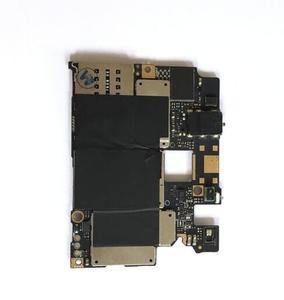 Image 2 - Xiaomiコリアredmi注3マザーボード交換マザーボードとチップロジックボードアンドロイドmtk/snapdragon 16グラム32グラム