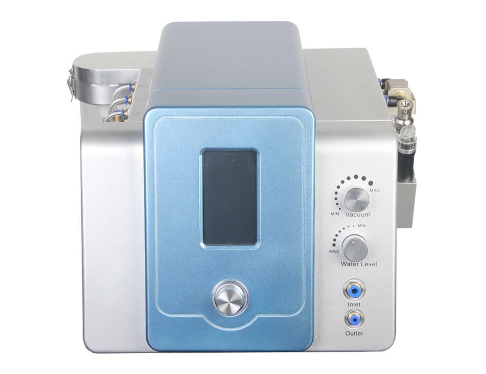 Elitzia Etns900 Facial Beauty Skin Care Hydro Diamond