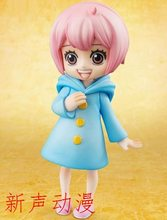 Nieuwe Voice Anime Garage Kit Toy One Piece Childhood Rebecca Model Ornamenten Garage Kit(China)