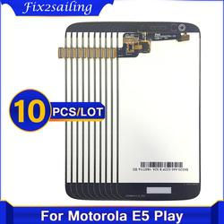 10Piece/lot LCD Screen For Motorola Moto E5 Play XT1920 XT1921 LCD Display Touch Screen Digitizer Assembly Replacement parts