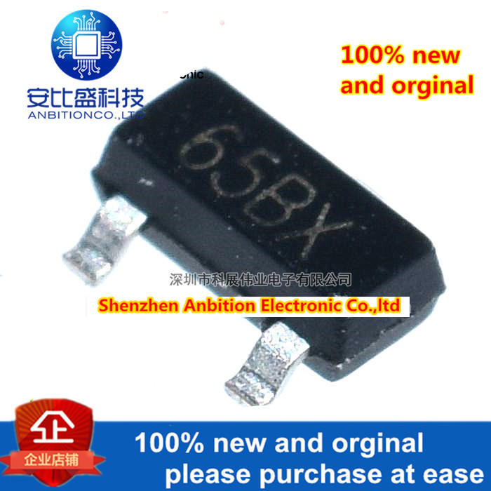 20pcs 100% New And Orginal XC6206P122MR 65BX LDO IC 6206-1.2V SOT-23 Low ESR Cap.Compatible Positive Voltage Regulator  In Stock