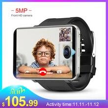 LEMFO LEM T 4G 2,86 дюймов экран Смарт часы Android 7,1 3 ГБ 32 ГБ 5MP камера 480*640 разрешение 2700 мАч батарея Smartwatch для мужчин