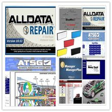2019 New Release Alldata 10.53 all data auto repair software with mitchell ondemand 2015 software manager plus 47in1tb usb hdd 2018 hot sale alldata software alldata 10 53 and mitchell ondemand 2015v auto repair software all data manager plus elsawin 5 3