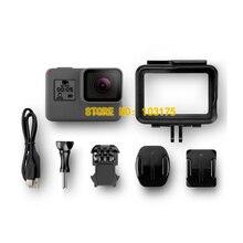95% جديد الأصلي ل GoPro بطل 5 أسود 4K عمل كاميرا HD كاميرا الفيديو