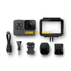 Image 1 - 95% Nieuwe Originele Voor Gopro Hero 5 Zwart 4K Action Camera Hd Camcorder
