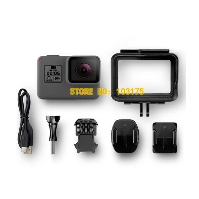 95% Nieuwe Originele Voor Gopro Hero 5 Zwart 4K Action Camera Hd Camcorder