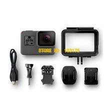 95% Original novo Para GoPro Hero 5 Preto 4K Action Camera Filmadora HD