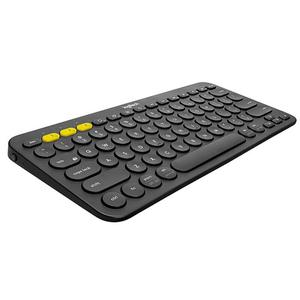 Image 4 - Logitech K380 Multi Device Bluetooth Wireless Keyboard Ultra Mini Mute for Mac Chrome OS Windows for iPhone iPad Android
