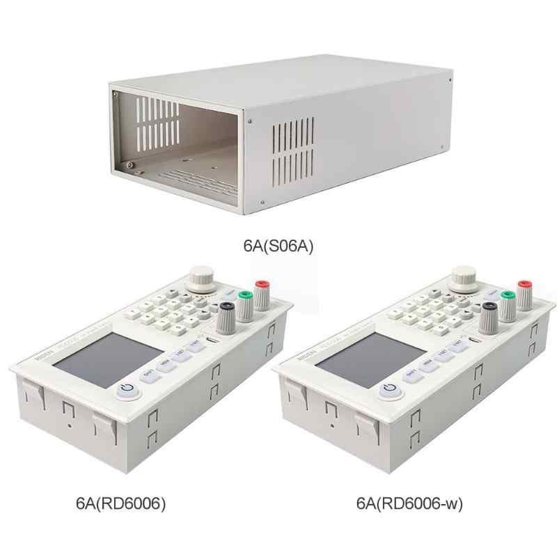 RD RD6006 RD6006W USB WiFi DC-DC corriente de voltaje Step-down fuente de alimentación módulo Buck voltímetro fuente de alimentación Digital 60V 5A