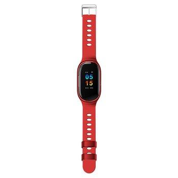 Smart Bracelet Headphones Heart Rate Monitor Blood Pressure  Fitness Bracelet Sports Step-to-Ear Smart Bracelet & Headset