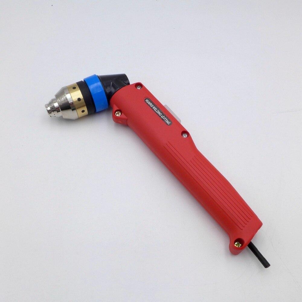 Tapa protectora cortador de plasma para antorcha de arco piloto P80 HF