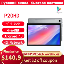 Call-Tablet Network-Phone 19201200 SC9863A Android Octa-Core Teclast P20hd 4G GPS IPS