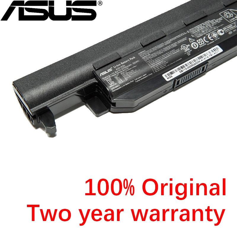 NEW Original 4700MAH Asus A32-K55 X75VB A45V A45D A45N A55A A55D A55N A55V A75A A75D A75V K45D K45N K45V Laptop Battery