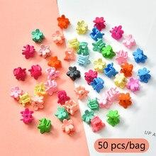 Flower Crown Animals Baby Hairpins