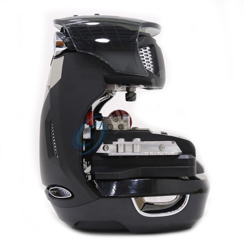 digital máquina de corte chave automática trabalhar