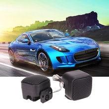 Alto-falante aozbz 1 par de TP-004A 500w, alto-falante de áudio, alto-falante para carro, super potência, alta eficiência, para sistemas de áudio automotivo universal
