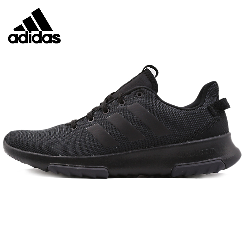 <font><b>Original</b></font> Nieuwe CF RACER TR Collectie <font><b>Adidas</b></font> Men <font><b>Running</b></font> Windproof <font><b>Shoes</b></font> Comfortable Sneakers image