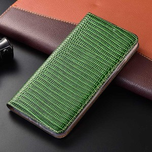 Image 5 - Magnet Natural Genuine Leather Skin Flip Wallet Book Phone Case Cover On For Xiaomi Redmi Note 9S 9 Pro Max Note9 S Note9s 64 GB