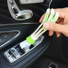Auto cuidado de limpieza cepillo de accesorios de limpieza para coche para BMW serie 1, 2, 3, 4, 5, 6 7 X E F-series E46 E90 X1 X3 X4 X5 X6 F07 F09