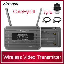 ACCSOON – Mini transmetteur Audio vidéo sans fil CineEye 2 II, pour téléphone, caméra, moniteur, compatible HDMI, 1080P, 500ft