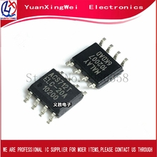 Gratis Verzending 10pcs ACS712ELCTR 20A T ACS712ELCTR 20A ACS712TELC 20A ACS712T ACS712 10 stk/partij SOP8 IC