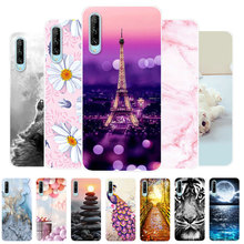 For Huawei Y9S Case 6.59  2019 Fashion Silicone Soft TPU Back Cover For Coque Huawei Y9S STK-L21 Case Y 9S Phone Fundas Shell y9 s candy color silicone soft case for huawei y9s cover soft back phone cover for huawei y 9s phone cases