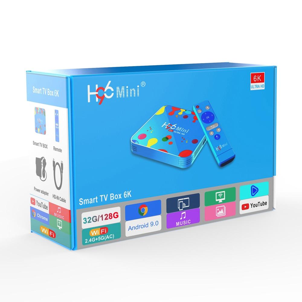 H96 MINI H6 TV BOX 09