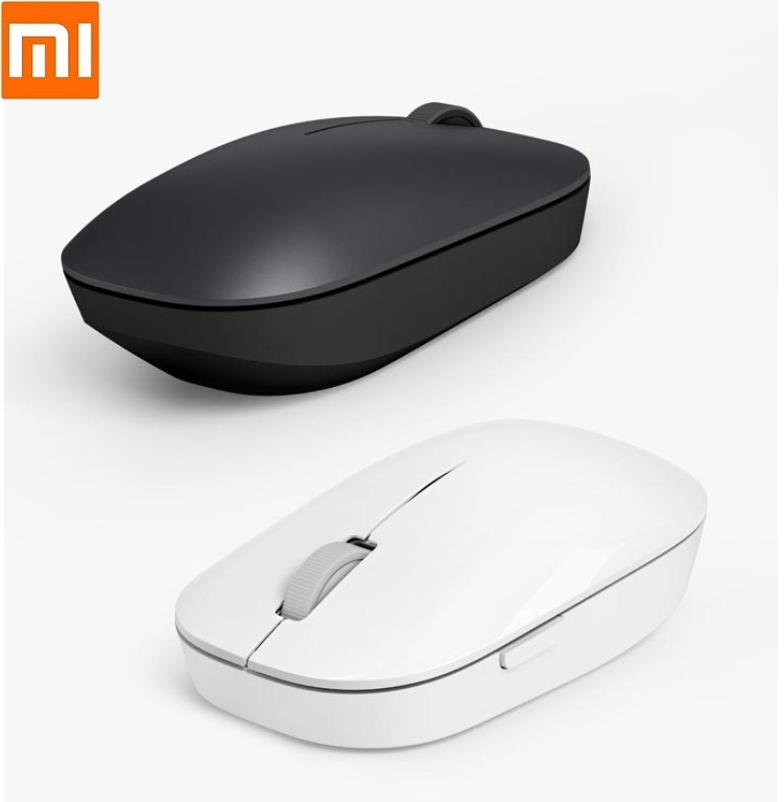 Xiaomi 1200DPI 2.4GHz Wireless Mouse 1200DPI Working Mice With USB 2.0 Receiver For Macbook Notebook Laptop