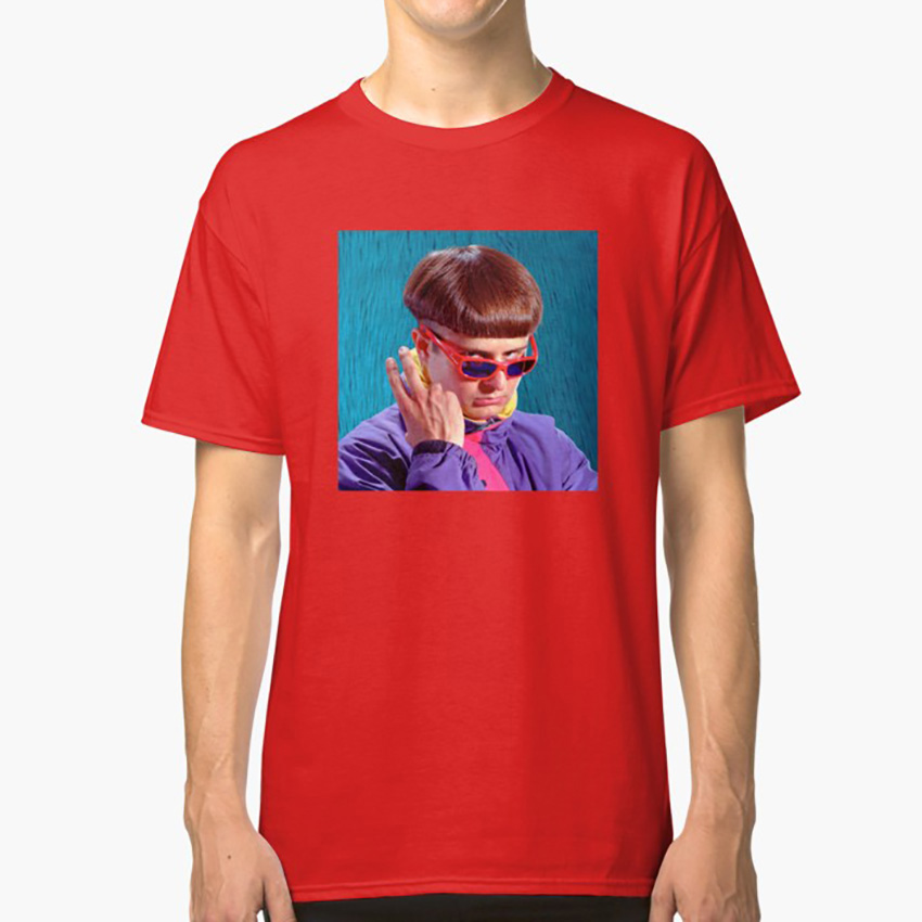 Oliver Tree T Shirt Oliver Tree Music Hypebeast Fashion Album Cover Hip Hop Rap Aesthetic Indie image